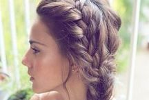 Hair / by Breanna Henricks