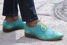 Men's Fashion / by Saif Haquz