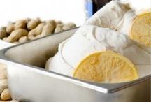 Basic Gelato Recipes
