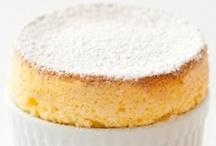Basic Pastry Recipes