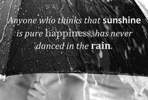 Rain / by Laura Victoria