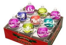 2013 Christmas Products / by Amanda G