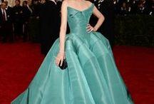Dresses / Pretty Dresses  / by Fashion Lily&Co.