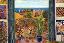 Art: Henri Matisse / Klimt