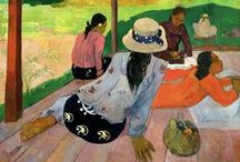 Art: Paul Gauguin