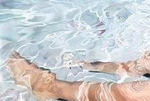 Pintura /Paint / Pintura al óleo o acrílico: paisajes, bodegones o figura humana