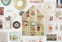 Decoración / Decoration / Decoración del hogar
