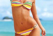 Swimwear / by Fashion Lily&Co.
