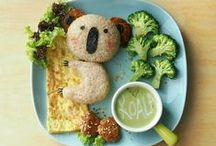 Food - Fairy Tales on Plates