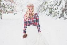 Winter Wedding /