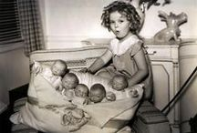 Shirley Temple Dolls