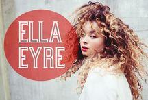 Ella Eyre ❤️