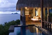 Seychelles / Luxury Safaris in the Seychelles. For more info visit > http://www.journeysbydesign.com/