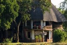 Zambia / Luxury Safaris in Zambia. For more info visit > http://www.journeysbydesign.com/