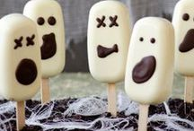 Halloween Sweets & Treats / Check out some of our fun & inspiring Halloween recipes. Visit www.pregelrecipes.com for more tasty ideas!