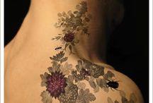 Ideias para tattoos / Tatuagem