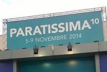 Paratissima Torino 2014