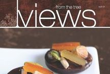 Views From The Tree Issue 23 / Views From The Tree: A custom, quarterly magazine created by PreGel America to educate and inspire our customers and allied professionals.