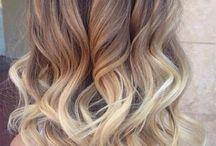 Hair / Hairstyles # HairCuts # HairColour