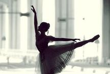 Ballet / For more inspiration, check out 'inspiration', 'music'og 'vintage' :-)