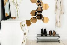 Ikea Hacks, love it!