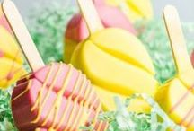 Easter Edibles