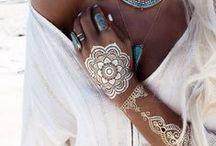 Boho - gypsy Style