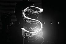 Scorsa / Projeto fotográfico para o músico scorsa.