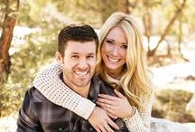 Engagement Shoot Photo Ideas