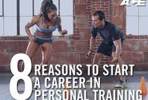 American Council on Exercise (ACE) / Fun and Informative articles from the American Council on Exercise