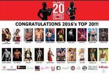 Atlanta's 20 Sexiest Most Fit Bodies contest! / GET RECOGNIZED. YOU'VE EARNED IT.   We're recognizing 20 Atlantans who have an extreme dedication to fitness and possess incredibly sexy and fit bodies!  2016 $7,500 GRAND PRIZE PACKAGE: 2 Grand Prize Winners – One Male and one Female!!!!  For contest rules and prize package info, go to: http://bodydesignuniversity.com/contest/