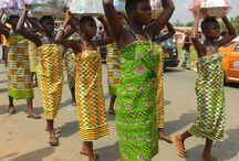 Ghana 2k16