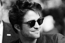 [写真][♂] Robert Pattinson / Photography > Male > Robert Pattinson