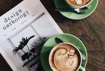 Coffee. / Any glass, cup, mug, bowl of coffee, we'll take it.