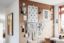 Interior Inspiration / Green with envy over these interior designs