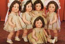 Dolls -Dionne Quints