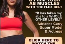 Abs / Burn the Fat Feed the Muscle / by Roger Carter
