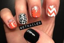 Nails / by Brittany Hodges
