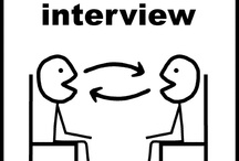 Interviewing / We all get nervous for interviews! How do you handle your self in the most professional way? Here's information on interviewing etiquette, answering the most common questions and more! Stop by Career Connections to have a mock interview. Call or visit us to schedule one today. / by PLU Career Connections