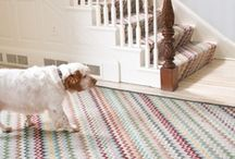 Dash and Albert Rugs / Come visit our showroom for a full selection of the Dash and Albert rug line, including the Bunny Williams collection, as well as some stocked rugs.  We offer free shipping and rugs usually ship within 24-48 hrs.