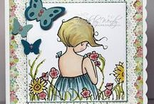 A Day for Daisies Cards