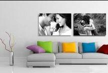 Fotoquadri / Per chi ritiene che i suoi scatti meritino piú della comune carta fotografica! http://www.gruppoantagora.it/54-quadri-in-canvass