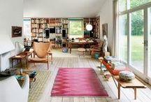Haus: living space
