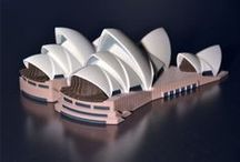3D Printing Scaled Models / 3D printing for scaled models: architecture, cars, planes ...