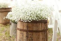 ❁ WEDDING FLOWERS ❁ / Onmisbaar op elke bruiloft.... de mooiste bloemen en fraaiste arrangementen.  #broekhof #verpakkingen #flowers #plants