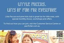 Little Paccas Fun for Kids