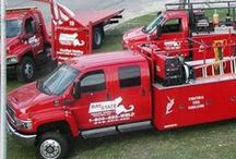 Bay State Industrial Welding / Specializing in Structural and Stainless Steel Fabrication since 1992