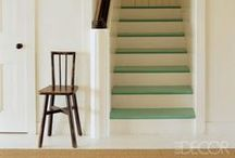Best Pratt & Lambert Paint Colors / A selection of rooms painted in tried and true Pratt and Lambert colors.  Pratt & Lambert paint is available at Maryland Paint & Decorating.