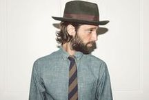 men's heritage style / workwear, military, & outdoor vintage and vintage inspired / by precious traveler