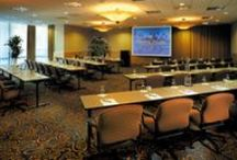 The Business Board / Our Conference Center is perfect for any sort of event! Pins on event planning, business travel, conferences, and more! / by Pacific Palms Resort